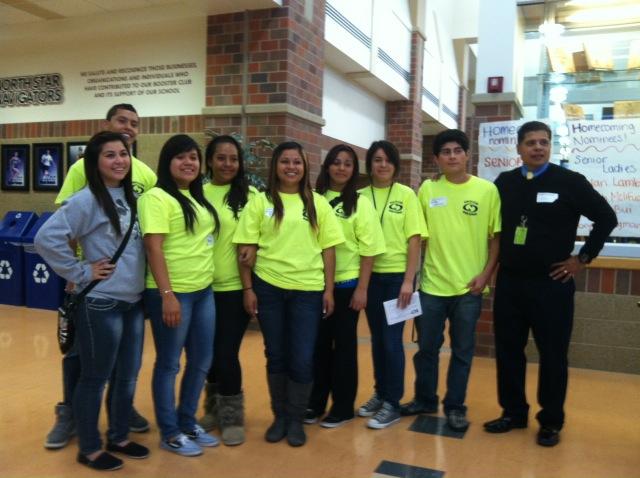 Hispanic Ambassadors