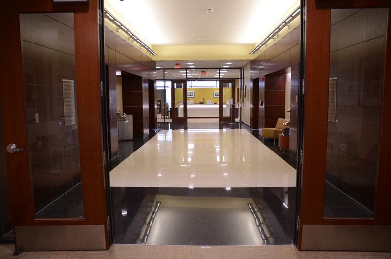 Lincoln Public Schools District Office