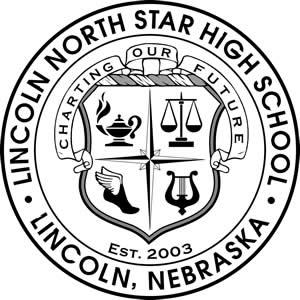 LNS School Seal