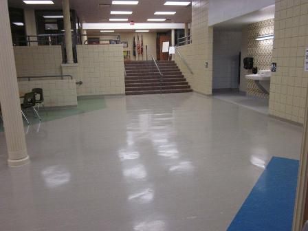 Fredstrom School
