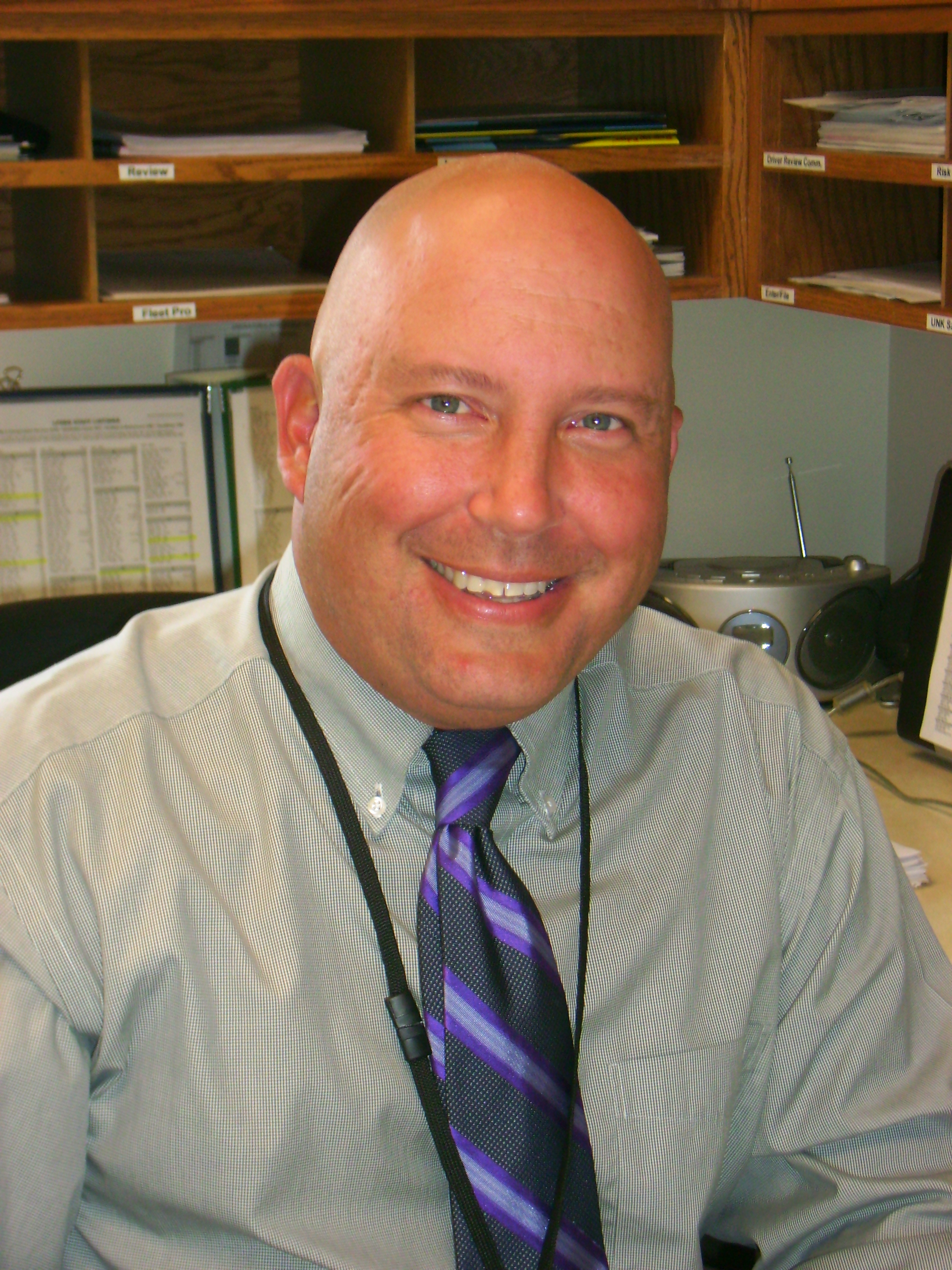 Photo of Phil Skorupa